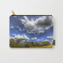 Summer Farm Carry-All Pouch