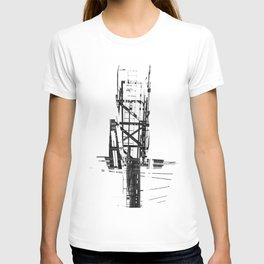 Tower T-shirt