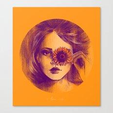 AMAR-ELO Canvas Print