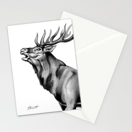 The Challenge Stationery Cards