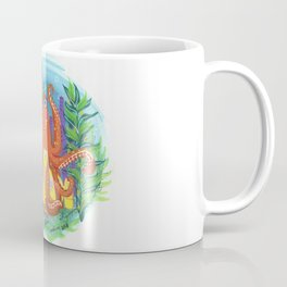 Hello world! Coffee Mug