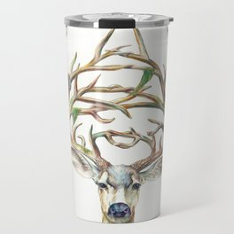 Buck Travel Mug