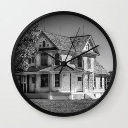 Classic Farmhouse Wall Clock