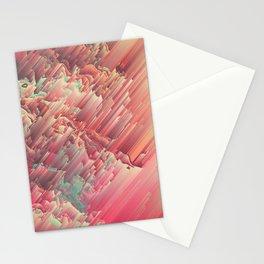 Organza Stationery Cards