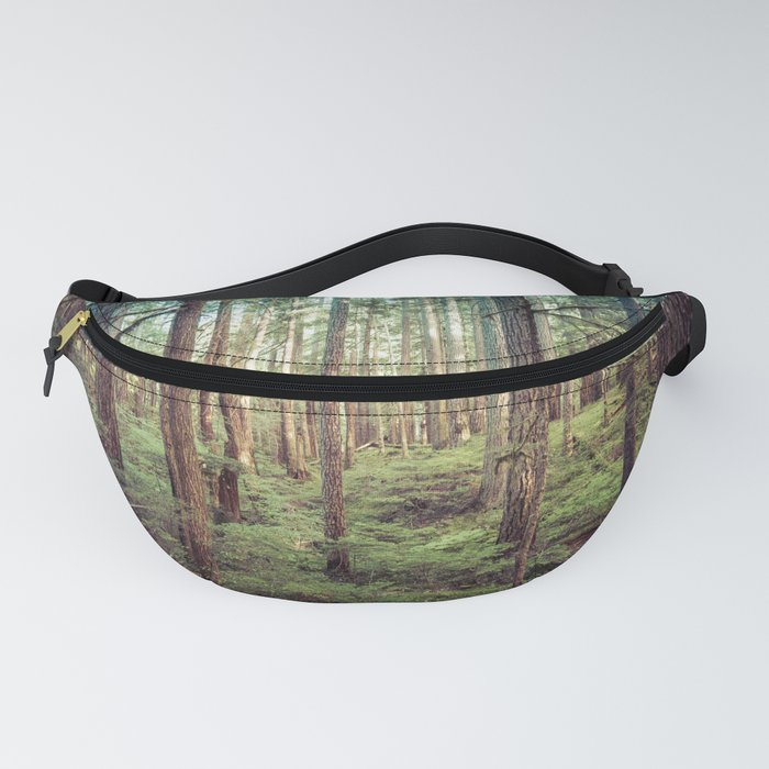 Outdoor Adventure Fanny Pack