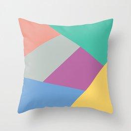 vani Throw Pillow