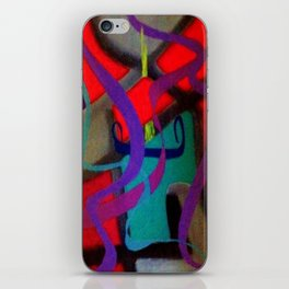 Surreal iPhone Skin