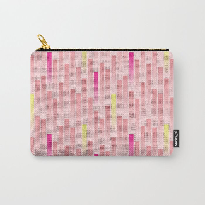 Future Stripes Carry-All Pouch