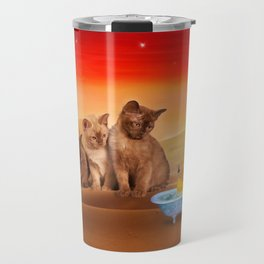 Is this for us? Travel Mug