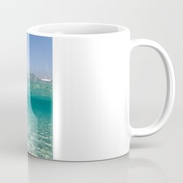 Sardinia, underwater Coffee Mug