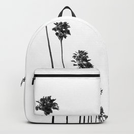 Palm Trees 8 Backpack