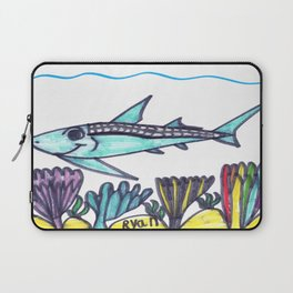 Key West Tarpon Laptop Sleeve