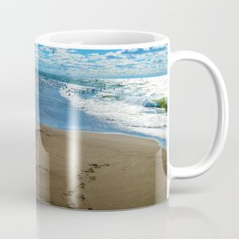 Most southern point of mainland Canada, Point Pelee National Park Coffee Mug