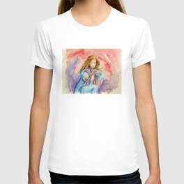 Hermione - A Beautiful Witch. T-shirt