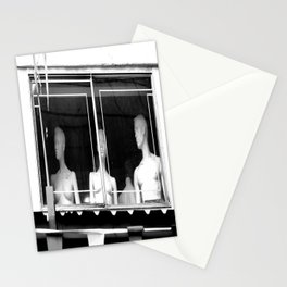 Bodies For Sale Stationery Cards