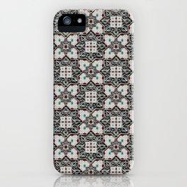 Alhambra jewel box iPhone Case