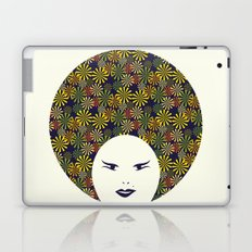 back to the 70's Laptop & iPad Skin
