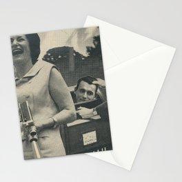 Return to sender Stationery Cards