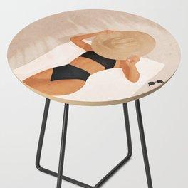 That Summer Feeling II Side Table