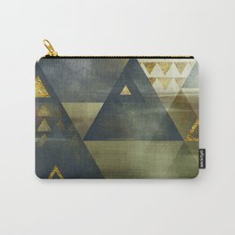 Copper City Carry-All Pouch