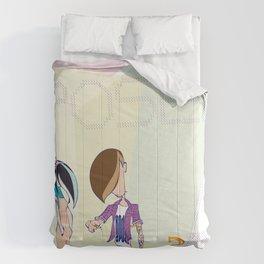 Poser - Fix Comforters