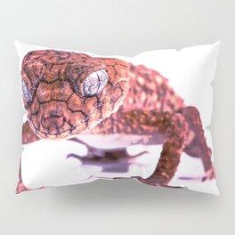 exotic gecko Pillow Sham