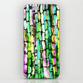 Sweet Sugarcane iPhone Skin