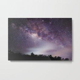 The Milkyway 2 (K) Metal Print