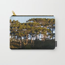 Araucarias Carry-All Pouch
