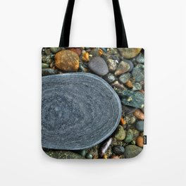 Beach Geology Tote Bag