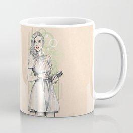 Annabelle Fleur Coffee Mug