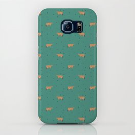 Jerseys // Green Sprinkles iPhone Case