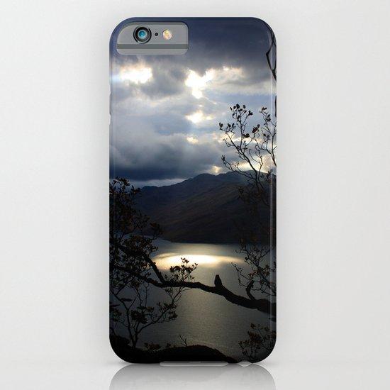Nature's Spotlight iPhone & iPod Case