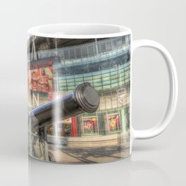 Arsenal FC Emirates Stadium London Coffee Mug
