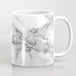 Marble - Gray Coffee Mug