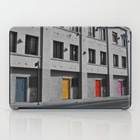 doors iPad Cases featuring The Doors by Tamara Jo Photography