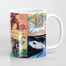 Other Amusement Rides Coffee Mug