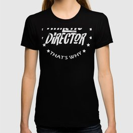 Atheltic Director Gym Coach Trainer Gift T-shirt