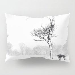 Winter Blizzard Pillow Sham