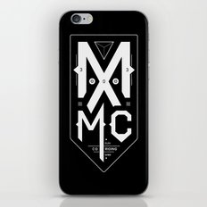 MXMC iPhone & iPod Skin