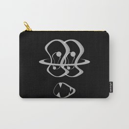SYNAPSE BLACK SiDE ver. (Original Characters Art By AKIRA) Carry-All Pouch