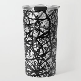 Grunge Art Abstract  G59 Travel Mug