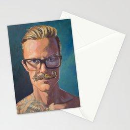 Pretense Stationery Cards