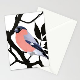 Dawn Chorus Stationery Cards