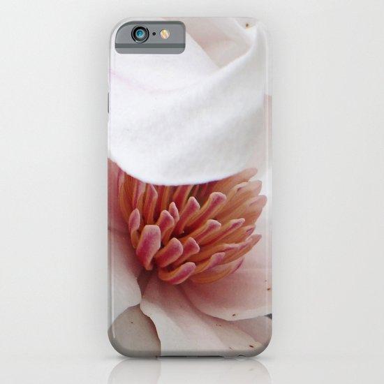 Magnolia Bloom iPhone & iPod Case