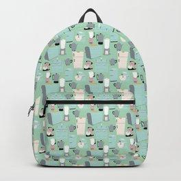 Retro Kitchen Backpack