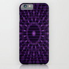 Kaleidoscope Eye iPhone 6s Slim Case
