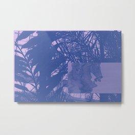 blush ii Metal Print