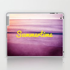 summer time Laptop & iPad Skin