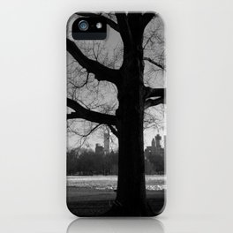 Growing Strong iPhone Case